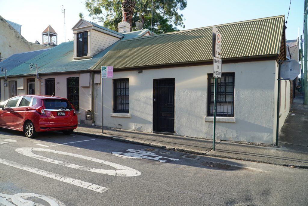 colonial buildings richmond